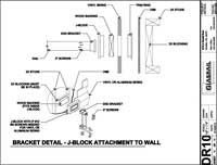 J-Block Installation