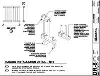 Railing Installation